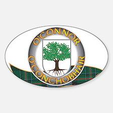 OConnor Clann Decal