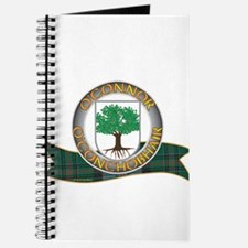OConnor Clann Journal
