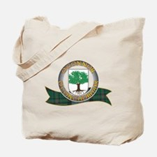 OConnor Clann Tote Bag