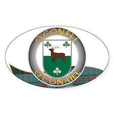 OConnell Clann Decal