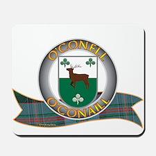 OConnell Clann Mousepad