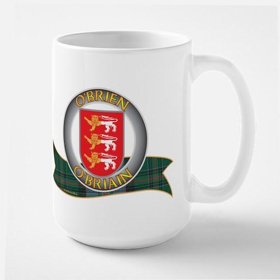 OBrien Clann Mugs