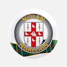 "Nolan Clann 3.5"" Button"