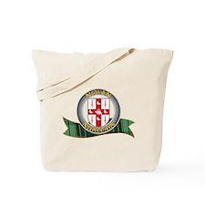 Nolan Clann Tote Bag