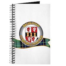 Murphy Clann Journal