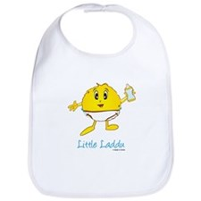 Little Laddu Bib