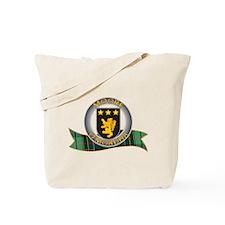 Moore Clann Tote Bag