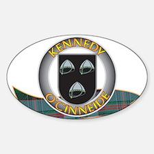 Kennedy Clann Stickers