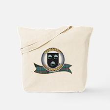 Kennedy Clann Tote Bag