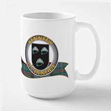Kennedy Clann Mugs