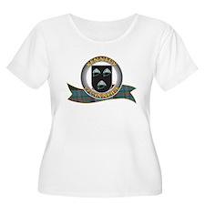 Kennedy Clann Plus Size T-Shirt