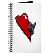 Love Scotties Journal