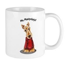Wheaten Scottie Manipulate Mug