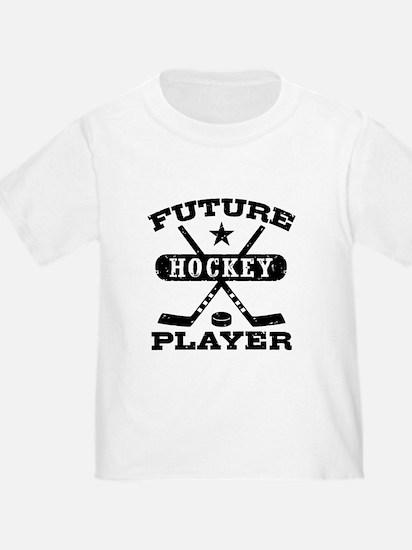 Future Hockey Player T