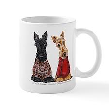 Sweater Scotties Mug