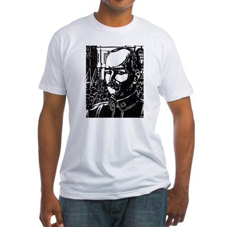 James Connolly T-shirt