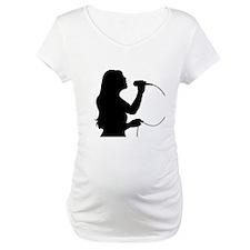 Female Singer Shirt