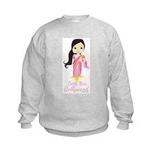 Little Miss Bollywood Sweatshirt