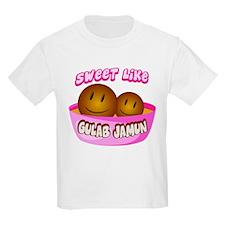 Gulab Jamun Kids T-Shirt
