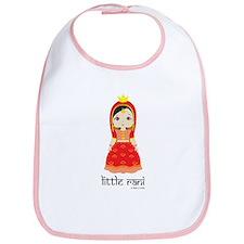Little Rani Bib