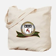 Doherty Clann Tote Bag