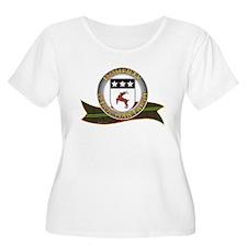 Doherty Clann Plus Size T-Shirt