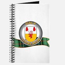 Daly Clann Journal