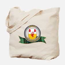 Daly Clann Tote Bag