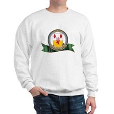 Daly Clann Sweatshirt