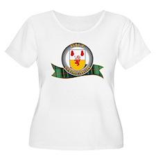 Daly Clann Plus Size T-Shirt
