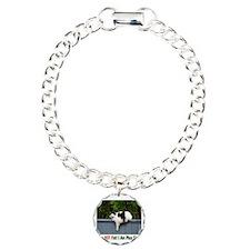 Plus Sized Cat Bracelet