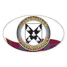 Connolly Clann Decal