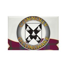 Connolly Clann Magnets