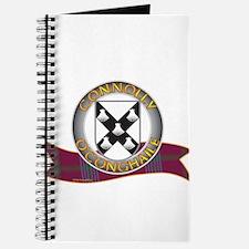 Connolly Clann Journal