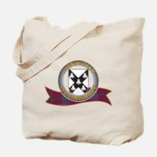 Connolly Clann Tote Bag