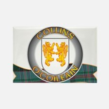 Collins Clann Magnets
