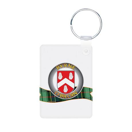 Byrne Clann Keychains