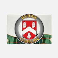 Byrne Clann Magnets