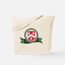 Byrne Clann Tote Bag
