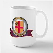 Burke Clann Mugs