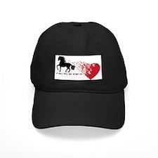 A Paso Fino Has Stolen My Heart Baseball Hat