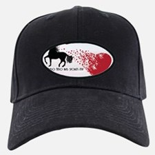 A Paso Fino Has Stolen My Heart Baseball Hat