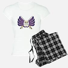 BW pajamas