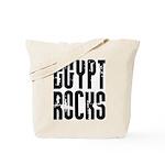 Egypt Rocks Tote Bag