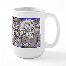 Waterman Mug