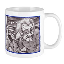 Waterman Regular Mug