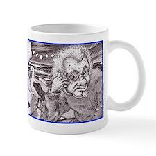 Waterman Regular Small Mug