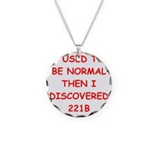 221b Necklace