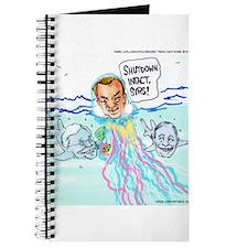 Boehner In Deep Water W/Koch Bros Journal