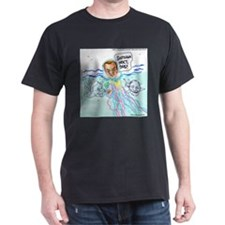 Boehner In Deep Water W/Koch Bros T-Shirt